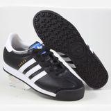 Preview 2 Adidas Herren Sneaker Samoa CBlack/FtwWht/GoldMt 019351