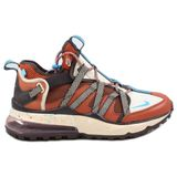 Nike Herren Sneaker Air Max 270 Bowfin Dark Russet/Lt Current Blue