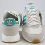 Preview 3 Adidas Herren Sneaker Marathon Tech OWhite/GlrGrn/Gum3 EF4393
