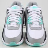 Preview 4 Nike Damen/Kinder Sneaker Air Max 90 LTR White/Particle Grey