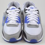 Preview 4 Nike Herren Sneaker Air Max 90 White/Particle Grey