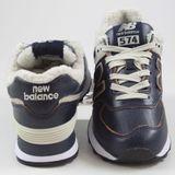 Preview 3 New Balance Damen Sneaker ML574WNF Navy