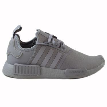 Adidas Herren Sneaker NMD_R1 Grey FV9016