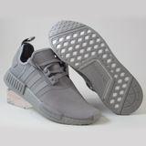 Preview 2 Adidas Herren Sneaker NMD_R1 Grey FV9016