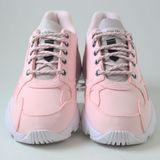 Preview 4 Adidas Damen Sneaker Falcon HalPin/HalPin/TraGrn FV4660
