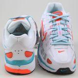 Preview 3 Nike Damen Sneaker P-6000 White/White-Oracle  Aqua