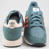 Preview 3 Adidas Herren Sneaker Forest Grove RawGrn/Linen/Orange EF5467