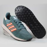 Preview 2 Adidas Herren Sneaker Forest Grove RawGrn/Linen/Orange EF5467