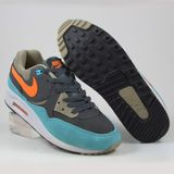 Preview 2 Nike Herren Sneaker Air Max Light Essential Anthracite Copper Flash-Bamboo
