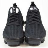 Preview 4 Nike Herren Sneaker Air Vapormax Flyknit 3 Black/Anthracite-White