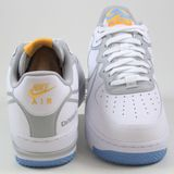 Preview 3 Nike Herren Sneaker Air Force 1 React White/Lt Smoke Grey