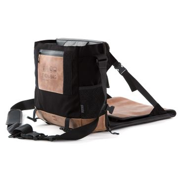 EVENaBAG | BLACK – Bild 3