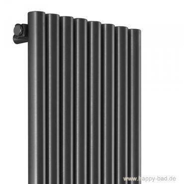 AQ-Edelstahl Design Heizkörper – Bild 1