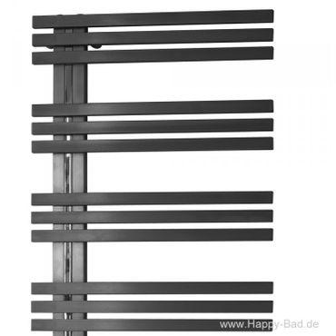 AE-Edelstahl offener Design Badheizkörper 1660x500mm – Bild 1