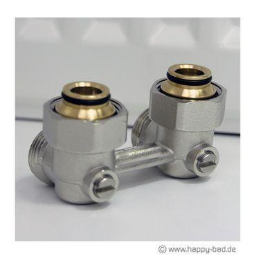 Kermi Therm X2 Pofil V-Kompaktheizkörper Typ12 400x1400mm – Bild 4