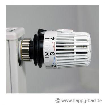 Kermi Therm X2 Pofil V-Kompaktheizkörper Typ12 500x400mm – Bild 2