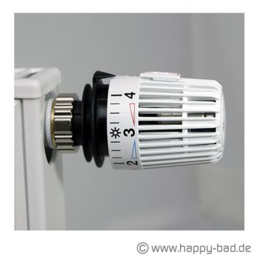 Kermi Therm X2 Pofil V-Kompaktheizkörper Typ12 500x600mm – Bild 2