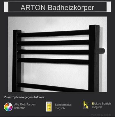 vierkant badheizk rper 1490x600mm. Black Bedroom Furniture Sets. Home Design Ideas