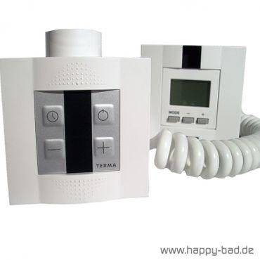 KTX4-digital-Set 400 Watt inkl. IR-Fernbedienung und Heizstab – Bild 1
