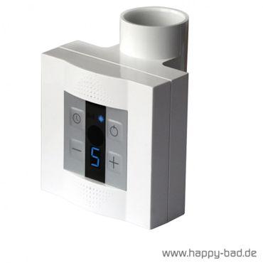 KTX4-digital-Set 400 Watt inkl. IR-Fernbedienung und Heizstab – Bild 5