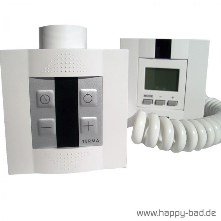 ktx4 digital set 1000 watt inkl ir fernbedienung und heizstab. Black Bedroom Furniture Sets. Home Design Ideas