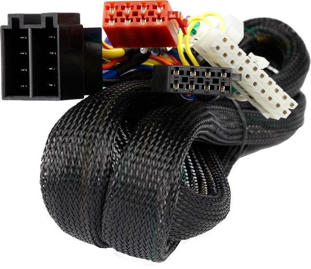 HELIX plug&play Isokabel Anschlusskabel PP-ISO 1 für PP20 PP40 PP50
