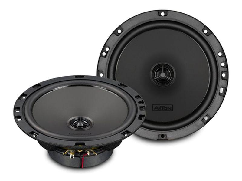 AXTON ATX165 2-Wege 16,5 cm Coaxial Lautsprecher System 165 mm