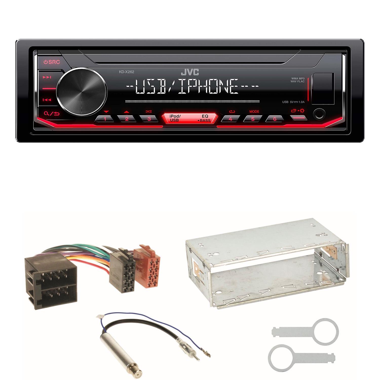 Autoradio Spielt Nicht Alle Mp3 Ab Usb Stick