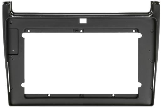 ZENEC Z-F2001 Einbausatz Rahmen für Z-E1010 passend für Polo 6R