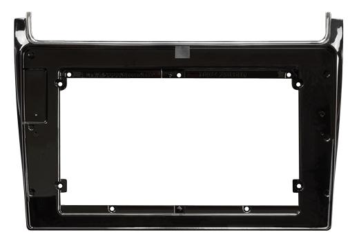 ZENEC Z-F2002 Einbausatz Rahmen für Z-E1010 passend für Polo 6C