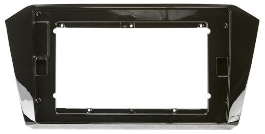 ZENEC Z-F2011 Einbausatz Rahmen für Z-E1010 passend für Passat B8