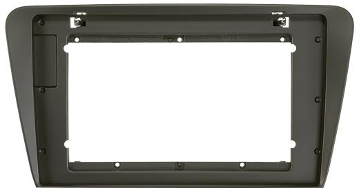 ZENEC Z-F5601 Einbausatz Rahmen für Z-E1010 passend für Skoda Octavia 3 5E
