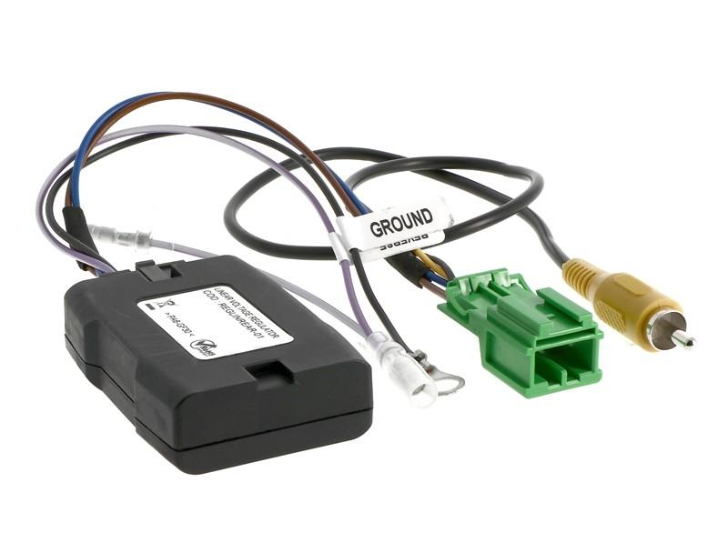 Adapter OEM Rückfahrkamera passend für Suzuki LY Vitara ab 2015