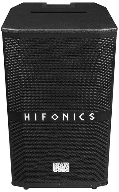 HIFONICS EB115A V2 mobiles Aktiv Soundsystem mit Bluetooth