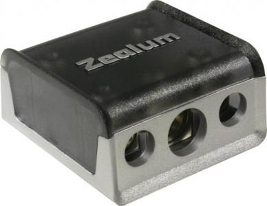 ZEALUM Pure-Line M-ANL Sicherungsblock 1x50/25 2x25/10mm
