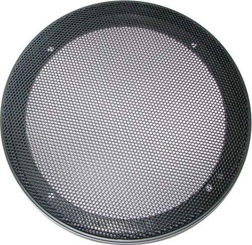 ZEALUM Universal Lautsprecher Gitter 13cm 1 Paar