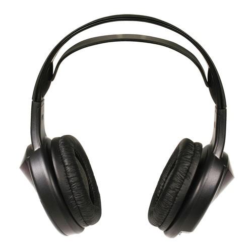 ZENEC ZE-HP4 2-Kanal Infrarot Kopfhörer Stereo