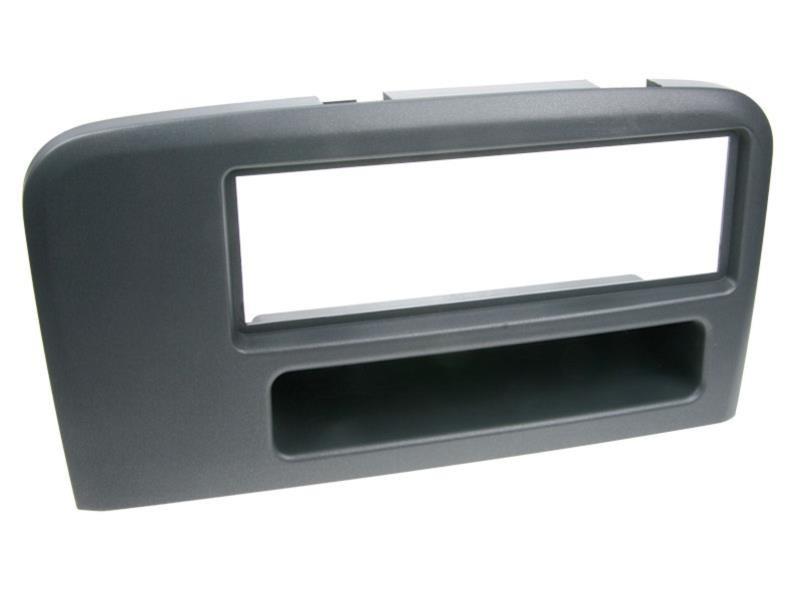 Radioblende 1-DIN Volvo S80 Einbaurahmen Radiohalterung