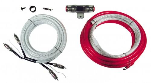 HIFONICS HF16WK Kabelset 16mm² Verstärker-Anschlusskit