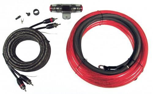 ESX SX25WK Kabelset 25mm² Verstärker-Anschlusskit