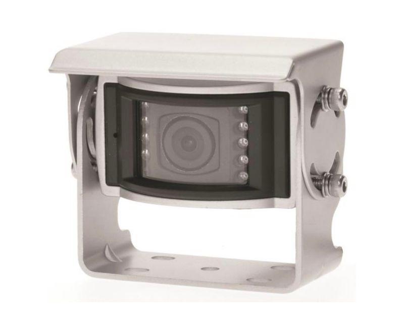 Axion DBC 114069 SB IP69K Rückfahrkamera mit Mikrofon und Heizung