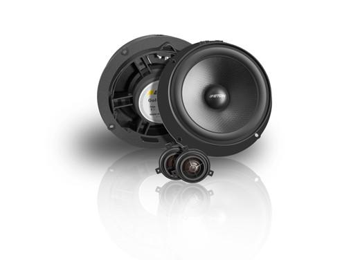 eton upgrade audio f r golf 6 scirocco 3 2 wege. Black Bedroom Furniture Sets. Home Design Ideas