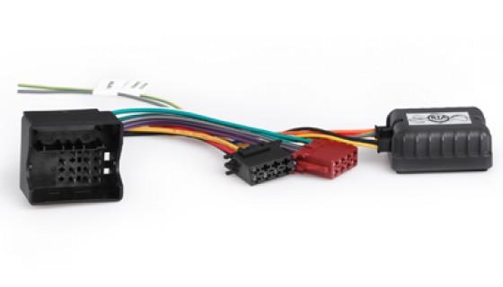 RTA 032.525-0 CAN-Bus Adapter Quadlock Kl.15 Zündung Beleuchtung Speed Reverse