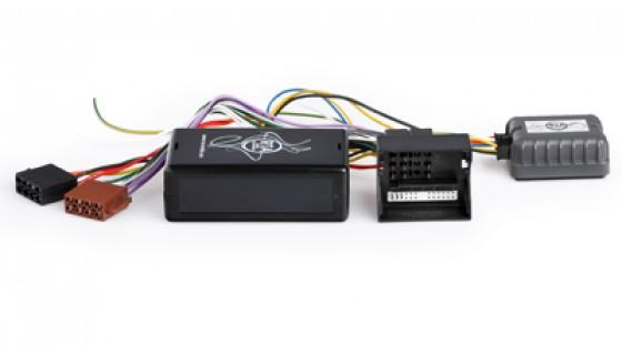 RTA CAN-Bus Aktiv System Adapter für  A3 8P A4 B7 A6 4B TT 8J Seat Exeo Quadlock