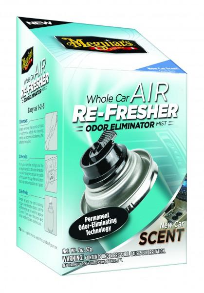 Meguiar´s Car Refresher G16402 59ml Air Refresher Lufterfrischer Geruchentferner