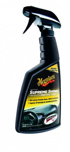 Meguiar´s Supreme Shine Protectant G4016 473ml Vinyl Plastik Gummischutz