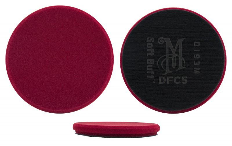 Meguiar´s Soft Buff Foam Cutting Pad DFC6 150 mm Schleifpolierschwamm Schleifpad