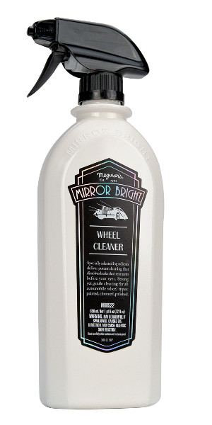 Meguiar´s Mirror Bright Wheel Cleaner MB0522EU 650ml Felgenreiniger alle Felgen