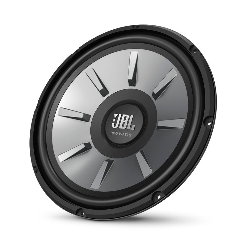 JBL Stage 1010 25 cm Subwoofer Woofer 4 Ohm 250 mm Chassis 900 Watt max.