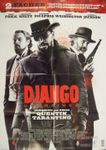 Django Unchained A1 Filmposter